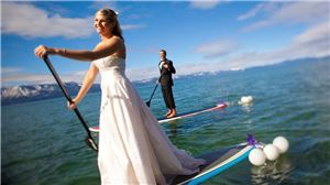 Tahoe Weddings
