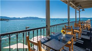 South Lake Tahoe Hotel Marina Dining