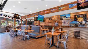 Onsite Sports Bar