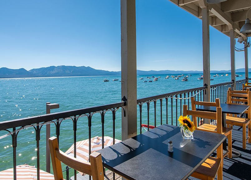 Restaurants In South Lake Tahoe On The