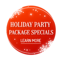 Holiday Party Package Specials